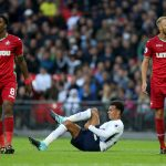 Tottenham maalittomaan tasapeliin Swansean kanssa