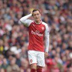 Mirror: Mesut Özil kertonut seurakavereilleen tulevan seuransa