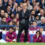 Guardiola: Päävastustajat Chelsea, ManU ja Harry Kane-joukkue