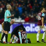 West Hamin hyökkäyksessä isoja loukkaantumishuolia