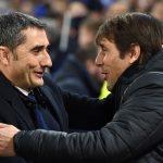 Conte uskoo Chelsealla olevan mahdollisuus tehdä jotain erityistä Barcelonaa vastaan