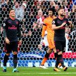 Arsenalille paljon virstanpylväitä ottelussa Watfordia vastaan