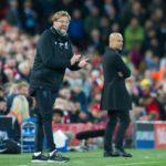 Kloppin mukaan Liverpoolilla on edelleen paljon töitä edessä