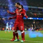 Liverpool raivasi itsensä välieriin Mestarien liigassa
