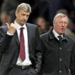 Sir Alex Fergusonin mukaan Wenger on yksi Valioliigan kaikkien aikojen parhaista managereista