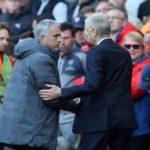 """Mourinho: """"Wenger ansaitsee kunnioituksen saavutuksistaan Arsenalissa"""""""