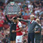 """""""Wengerin alaisuudessa Arsenal pysähtyi"""" – kertoo uusi tähtipelaaja Aubameyang"""