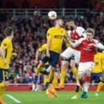 Arsenalilla edessä haastava ottelu Atletico Madridin vieraana Eurooppa-liigassa