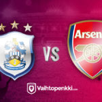 Arsene Wengerin viimeinen ottelu Arsenalin peräsimessä Huddersfieldin vieraana