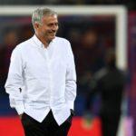 """Jose Mourinho uskoo Englantiin avausottelussa – """"Heidän pitäisi voittaa"""""""