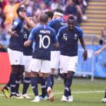 Argentiina tiukassa paikassa Kroatiaa vastaan – Ranska kävelee Perun yli