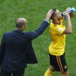 """Roberto Martinezin mielestä """"nyt voisi olla oikea aika"""" Hazardin siirtyä pois Chelseasta"""