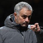 """Jose Mourinho: """"Englannilla on valoisa tulevaisuus"""""""