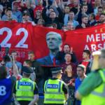 Näkökulma: Arsenalin uusi tuleminen alkoi viime kaudella