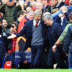 """Ian Wrightin mielestä Mourinhosta on tulossa Wenger – """"En näe mitään keinoa tämän kääntämiseksi"""""""