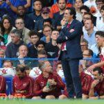 Wrightin mukaan Emery tekee päätöksiä, joita Wenger ei olisi tehnyt