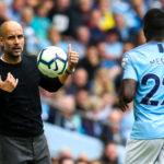 Guardiola kertoo Cityllä olleen haasteita korvata Benjamin Mendy viime kaudella