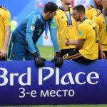 Courtois toivoo Hazarin siirtyvän tulevaisuudessa Real Madridiin