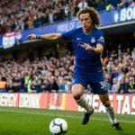 David Luiz innoissaan Sarrin opeista