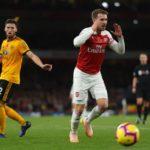 """Arsenal-legenda: """"Parempi etsiä Ramseylle korvaaja, kuin maksaa hänelle"""""""