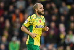 Teemu Pukki of Norwich City