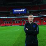Wayne Rooney olisi halunnut päättää uransa Manchesterissa
