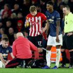 Manchester Unitedilla huolestuttava tilanne – jopa kahdeksan puolustajaa sivussa Arsenalia vastaan?