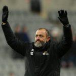 """Wolves-manageri odottaa """"fantastisen"""" Liverpoolin kohtaamista – """"Iso haaste meille"""""""