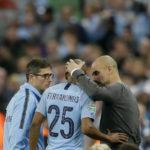 Manchester City menetti kaksi avainpelaajaa sairastuvalle – Guardiola vaikean paikan edessä