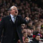 Rafa Benitez odottaa ratkaisua tulevaisuutensa suhteen