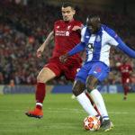 Liverpool-puolustaja matkalla Italiaan?