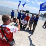 Chelsea ja Arsenal pelaavat Eurooppa-liigan voitosta