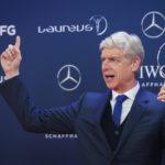 Arsene Wenger pitää Liverpoolia suosikkina Valioliigan kärkikamppailuun – nosti esiin ratkaisevan eron tekevän pelaajan