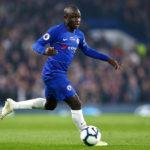 Hurja huhu: Chelsea valmis myymään N'Golo Kanten