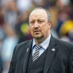 Rafa Benitez jättää Newcastlen
