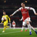Lähde: Arsenal haluaa eroon saksalaistähdestä