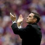 Lampardin siirto Chelseaan maksaisi lontoolaiseeuralle neljä miljoonaa puntaa