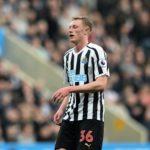 """Longstaff mahdollisesta siirrosta Man Unitediin: """"Olen yhä Newcastlen pelaaja"""""""