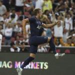 Zlatan väläytteli taitojaan, Kane osui puolesta kentästä – katso viikonlopun komeimmat osumat
