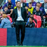 Seuralegenda Frank Lampard on Chelsean uusi manageri