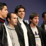Barca-legenda Xavi nimesi neljä pelaajaa, jotka voisivat tulevaisuudessa astua maailman parhaan pelaajan saappaisiin