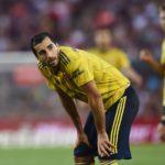 Arsenalin keskikenttäpelaaja haluaa jatkaa pelaajauraansa Italiassa