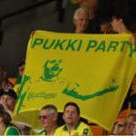Veikkaa Norwich-Manchester City -ottelun avausmaalintekijä sekä lopputulos ja voita 1kk Viaplay Total -koodi