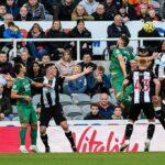 Newcastle ja Wolves tasapeliin sunnuntai-illan avauskamppailussa