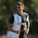 Manchester Unitedin hamuama Juventus-hylkiö saatavilla pilkkahintaan tammikuussa
