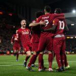 Liverpoolin vakuuttava alku puudutti Cityn – Anfieldin tappioton putki jatkuu