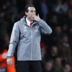 """Arsenalin voitoton putki kasvoi jo seitsemään – Emery: """"Mielestäni ansaitsimme enemmän"""""""