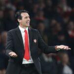 Emery potkuhuhujen kohteena – Arsenalin johtokunnan väitetään antaneen neljä peliä aikaa ennen lopullista päätöstä