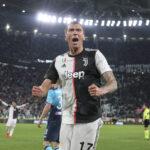 Juventus-hyökkääjän siirrolle sinetti? Urheilutoimenjohtaja matkusti Englantiin neuvottelemaan Manchester Unitedin kanssa