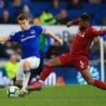 Anfieldilla pelataan kauden ensimmäinen Merseysiden derby – kymppi Liverpoolin voitolle tuo 83 euroa